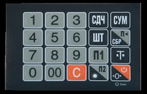 "M-ER 327ACP ""Ceed"""